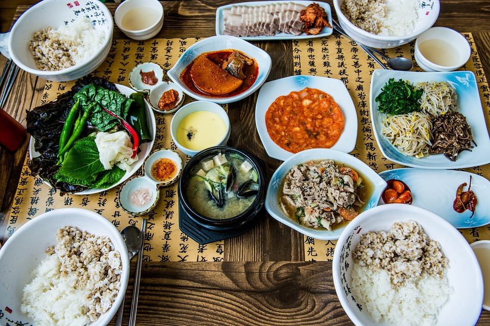 The Most Delicious Fermented Dishes of S. Korea
