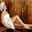 How the S. Korean Tradition of Sauna Bathing Can Help You Live Longer